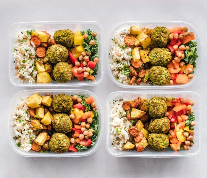Why Meal Prep and Planning Matters