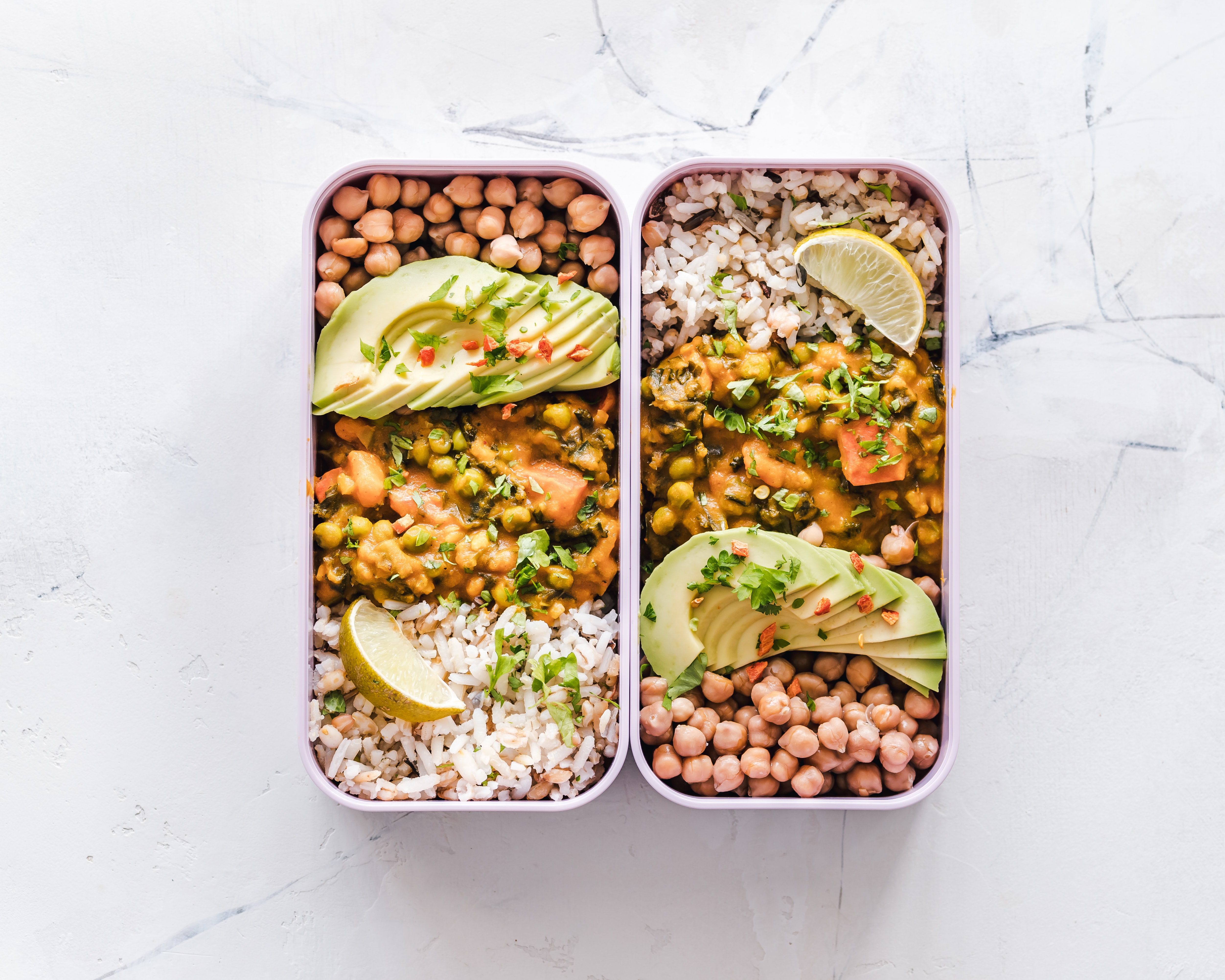 Easy Meal Prep For The Home Cook