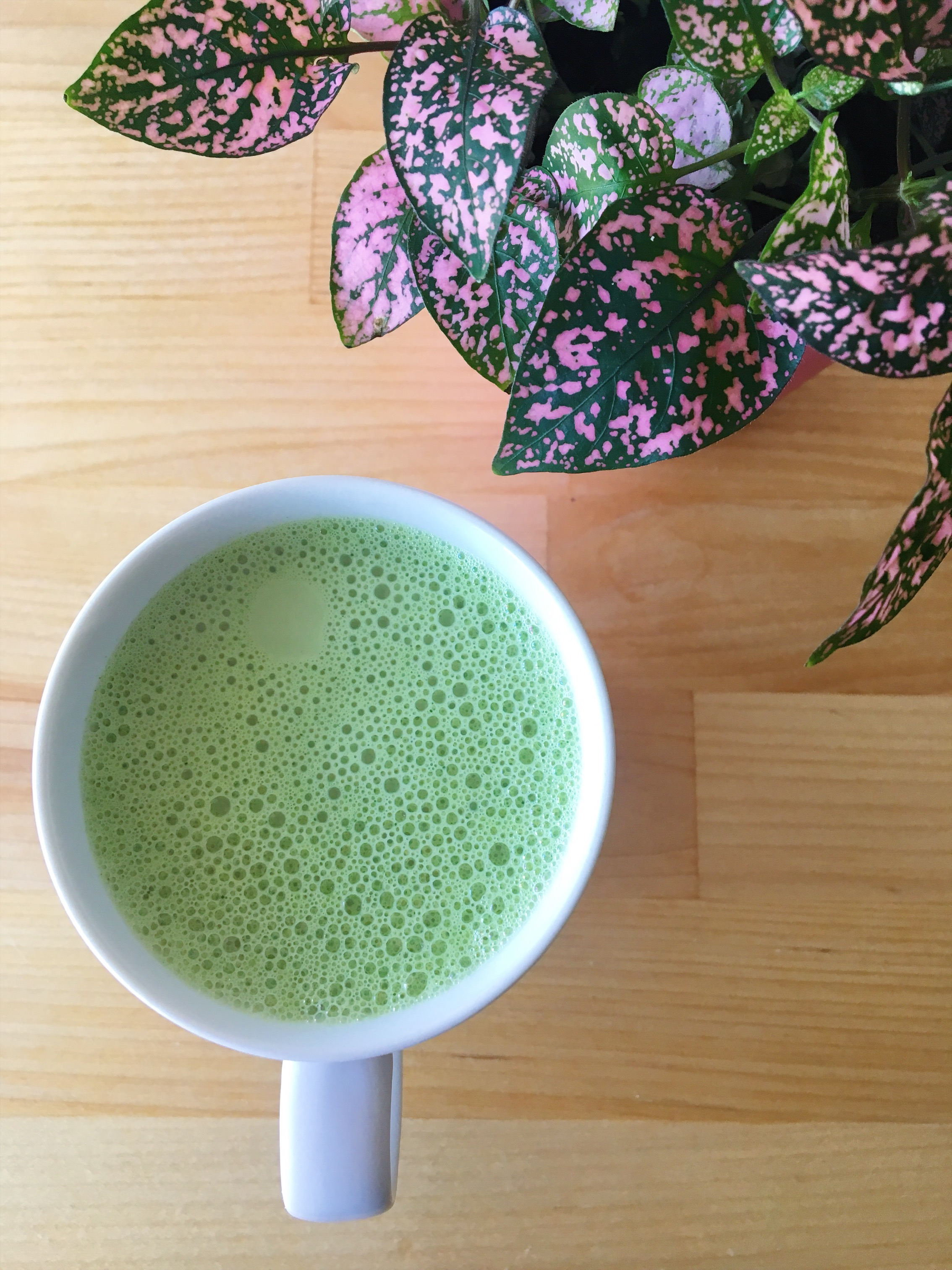 Matcha Latte 101: Make The Perfect Green Tea Latte